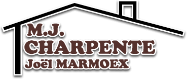 Logo MJ-Charpente Bourg-Saint-Maurice
